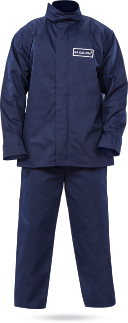 Arc 40 jacket bib trousers